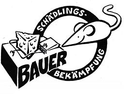 Schädlingbekämpfung Bauer